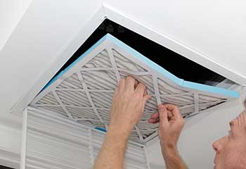 Filter Replacement Near Laguna Woods | Air Duct Cleaning Aliso Viejo
